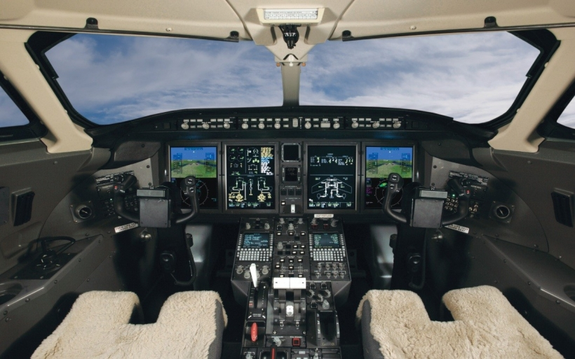 Rockwell Collins Pro Line 21