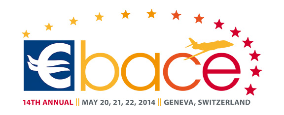 EBACE (European Business Aviation Convention & Exhibition)