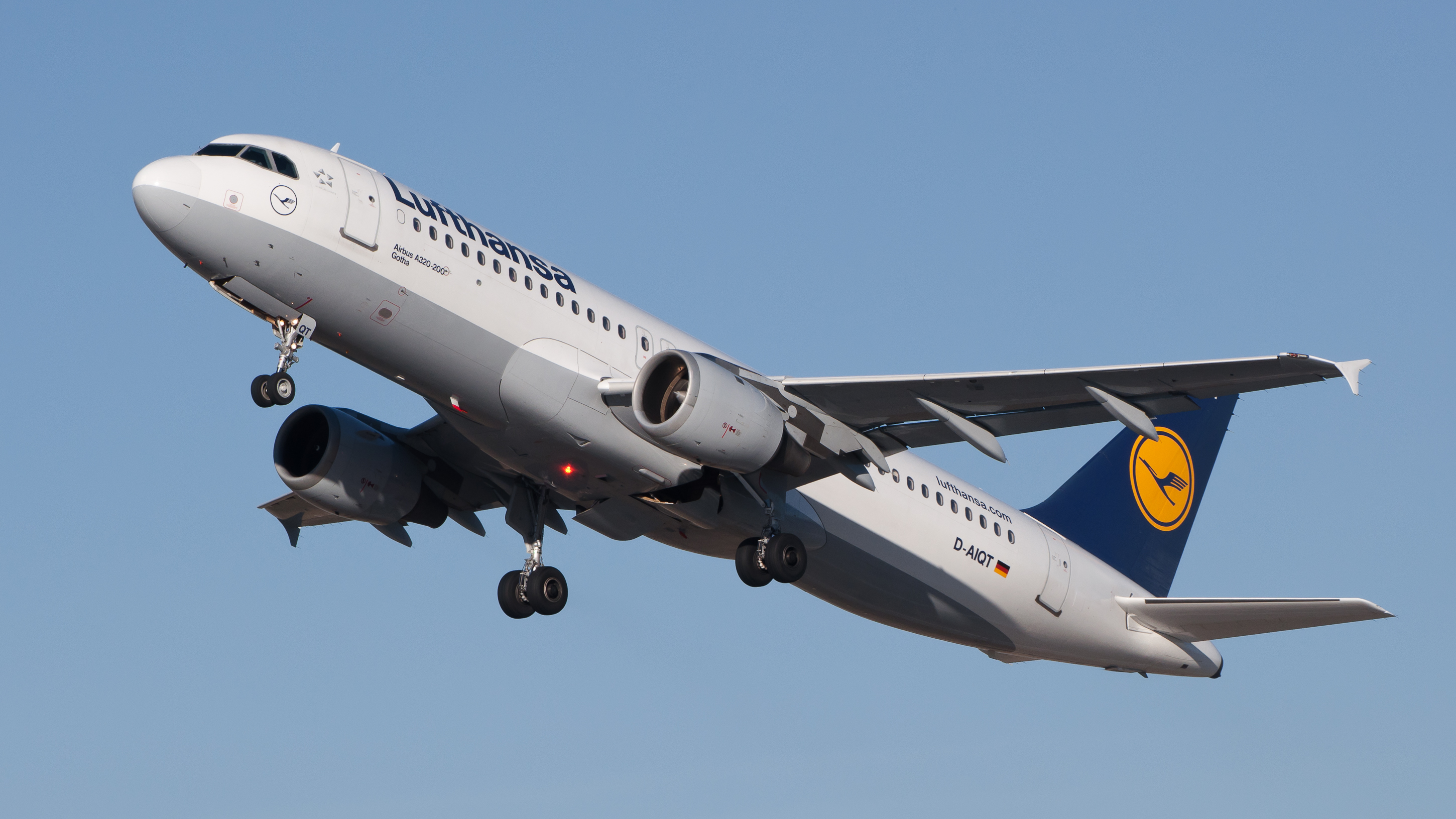 Airbus A320ceo