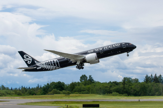 Air New Zeland 787-9